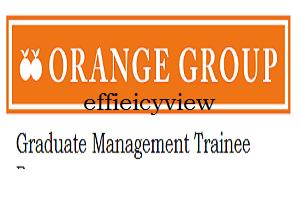 Photo of Orange Drugs Limited Graduate Management Trainee Program 2020 apply here