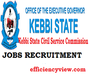 Photo of Kebbi State Civil Service Commission (CSC) Recruitment 2020/2021: see Requirements here