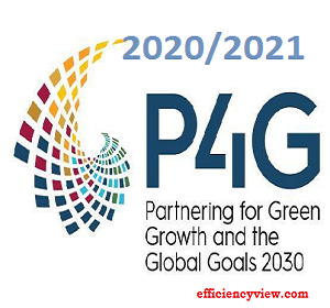 Photo of How to register and apply for 2020/2021 P4G Partnership Application Form