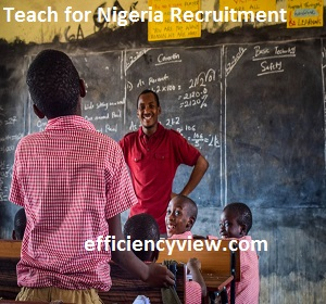 How to complete Teach for Nigeria Recruitment Form 2020/2021 first/second Application
