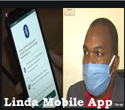 Photo of Coronavirus Linda Mobile App to trace COVID -19 Patient using Bluetooth