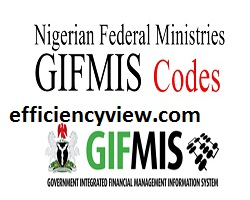 Npower Stipend Payment through Government Integrated Financial Management Information System (GIFMIS) Latest update