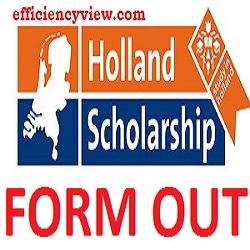 Photo of 2020/2021 Holland Scholarship Application Form is out to study in Netherland