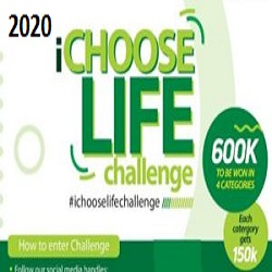 Photo of Federal Government I choose Life Campaign 2020 to win 600k during COVID 19 register here