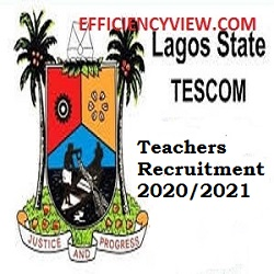 Lagos State Teachers Recruitment of 2000 applicants