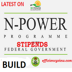 Npower Build 2020 Physical Verification/Registration