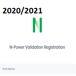 Photo of How to participate for Npower Validation Registration via new link for Agro Beneficiaries 2020/2021