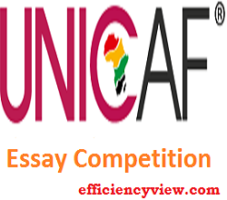 Photo of Unicaf Essay Competition 2020 – win up a full Scholarship for a Masters Degree plus cash