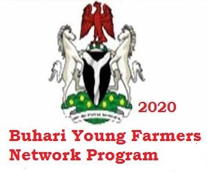 Buhari Young Farmers Network Program Jobs Recruitment