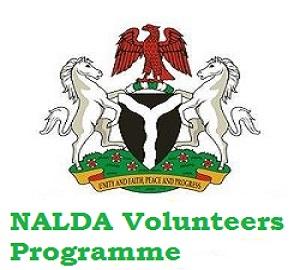 NALDA Volunteers Programme Application Form