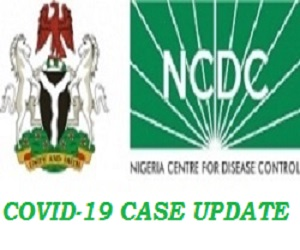 Photo of NCDC Coronavirus (COVID-19) website for regular new case updates in 36 States in Nigeria
