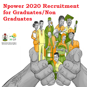 Photo of Npower 2020 Recruitment for Graduates/Non Graduates categories Batch C apply here