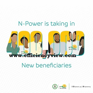 Photo of Downloads Npower Recruitment Form of 400000 beneficiaries 2020-2021 get tips for a successful Registration