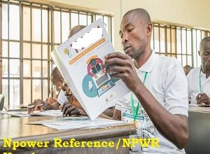 Photo of How to Review and Submit Application via Npower Recruitment Portal to get Reference/NPWR Number