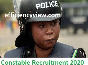 Photo of Nigerian Police Force Recruitment Application Form Login Portal 2020/2021 www.policerecruitment.gov.ng
